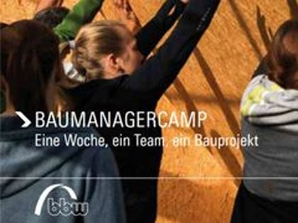 Baumanagercamp 2018