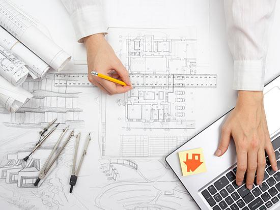 Ausbildung Architektur